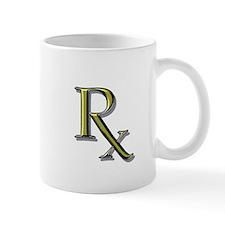 Pharmacy Rx Mug