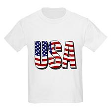 U.S.A. T-Shirt