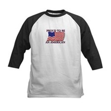 Proud to be an American Tee
