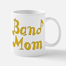 Band Mom 2 Mug