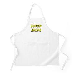 Super hilda BBQ Apron