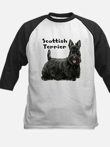 Scottish Terrier Tee
