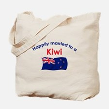 Happily Married Kiwi Tote Bag