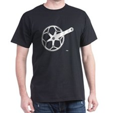 Crankset rhp3 T-Shirt