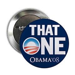 Obama THAT ONE Nashville 2008 2.25