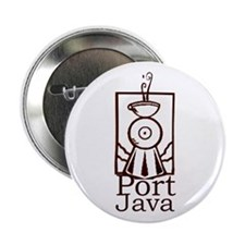 "Cool Jervis 2.25"" Button (100 pack)"