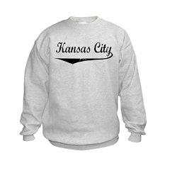Kansas City Sweatshirt