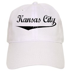 Kansas City Baseball Cap