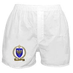 DENYS Family Crest Boxer Shorts