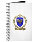 DENYS Family Crest Journal