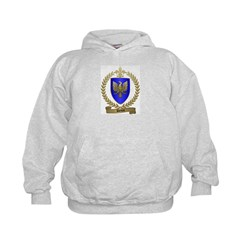 DENYS Family Crest Hoodie