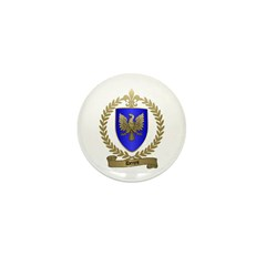 DENYS Family Crest Mini Button (100 pack)