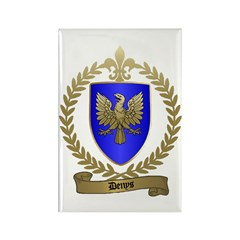 DENYS Family Crest Rectangle Magnet (100 pack)