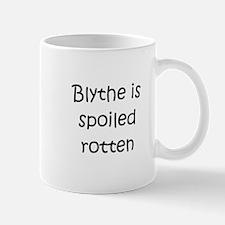 Spoiled rotten Mug