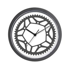 Hegoa Chainring rhp3 Wall Clock