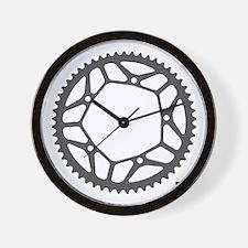 Hegoa Chainring rhp3 Wall Clock