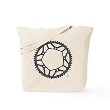 Hegoa Chainring rhp3 Tote Bag