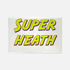 Super heath Rectangle Magnet