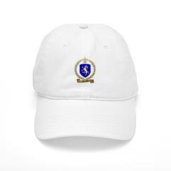 DENEAU Family Crest Baseball Cap