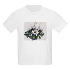 DAISY ART Kids T-Shirt