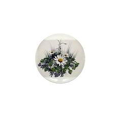 DAISY ART Mini Button
