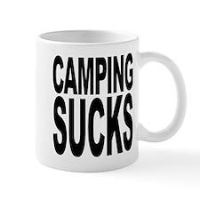 Camping Sucks Mug