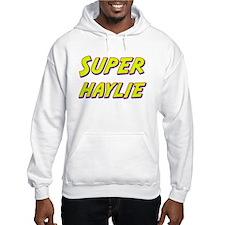 Super haylie Jumper Hoody