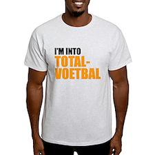 Totalvoetbal T-Shirt