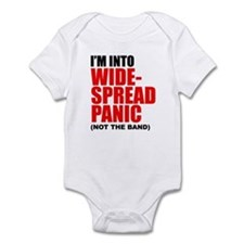 Widespread Panic Infant Bodysuit
