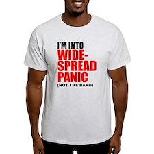 Widespread Panic T-Shirt
