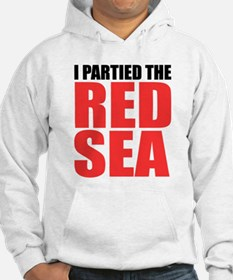 Party the Red Sea Hoodie