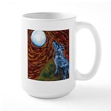 Brother Wolf Mug