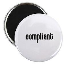Compliant Magnet