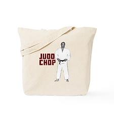 Vladimir Putin Judo Chop Tote Bag