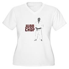Vladimir Putin Judo Chop T-Shirt