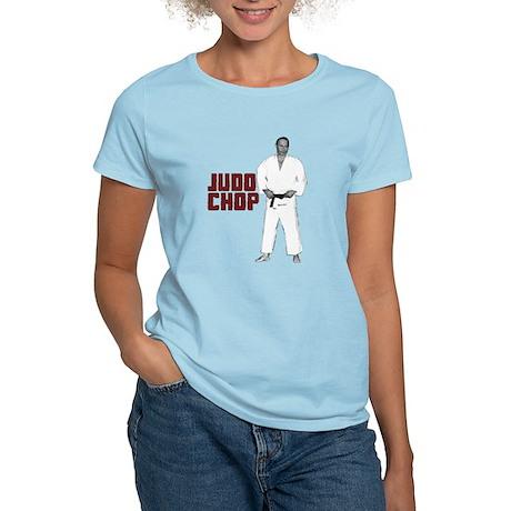 Vladimir Putin Judo Chop Women's Light T-Shirt