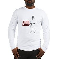 Vladimir Putin Judo Chop Long Sleeve T-Shirt