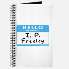 I. P. Freeley Journal