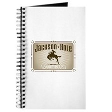 Unique Wyoming cowboys Journal
