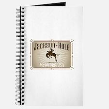 Cute Jackson hole Journal