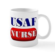 USAF Nurse Mug
