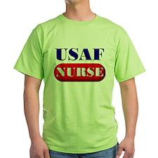 USAF Nurse T-Shirt