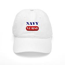 Navy Nurse Baseball Cap