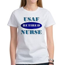 Retired USAF Tee