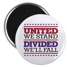 United Divided Magnet
