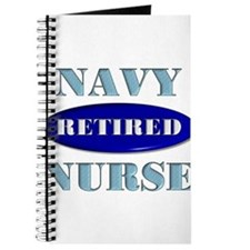 Retired Navy Journal