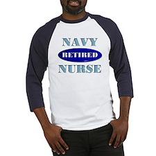 Retired Navy Baseball Jersey