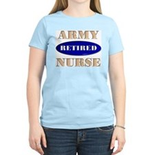 Retired ARMY T-Shirt