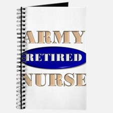 Retired ARMY Journal