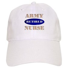 Retired ARMY Baseball Cap